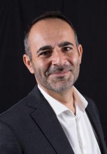 Dr. Ben Capell